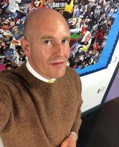 Mr A Lomas - Teacher of Sociology and Teaching Development Leader